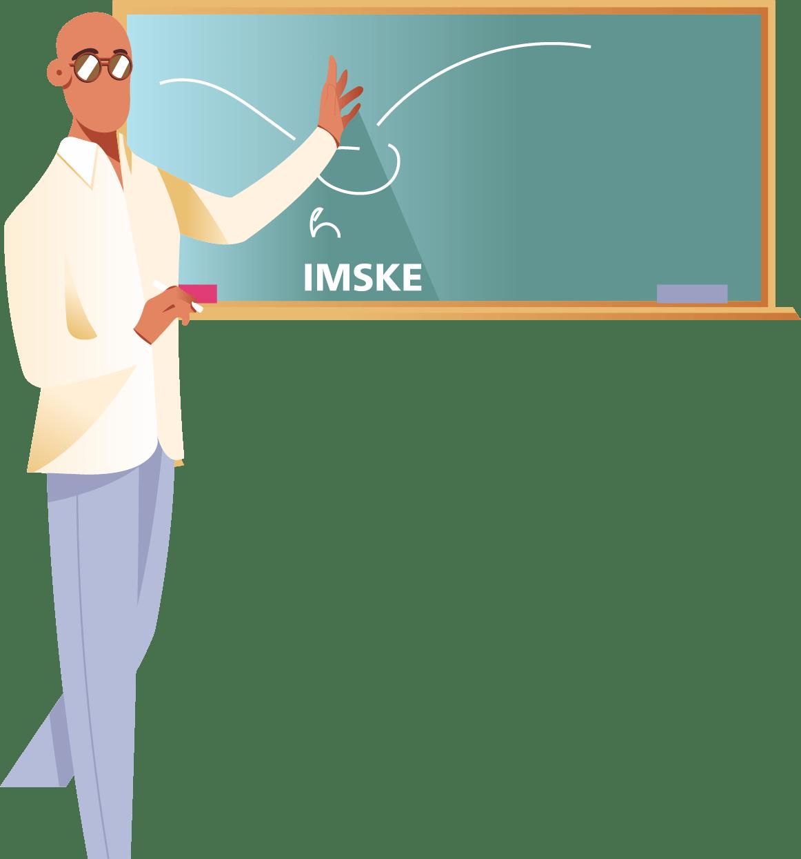 IMSKE Planta 6