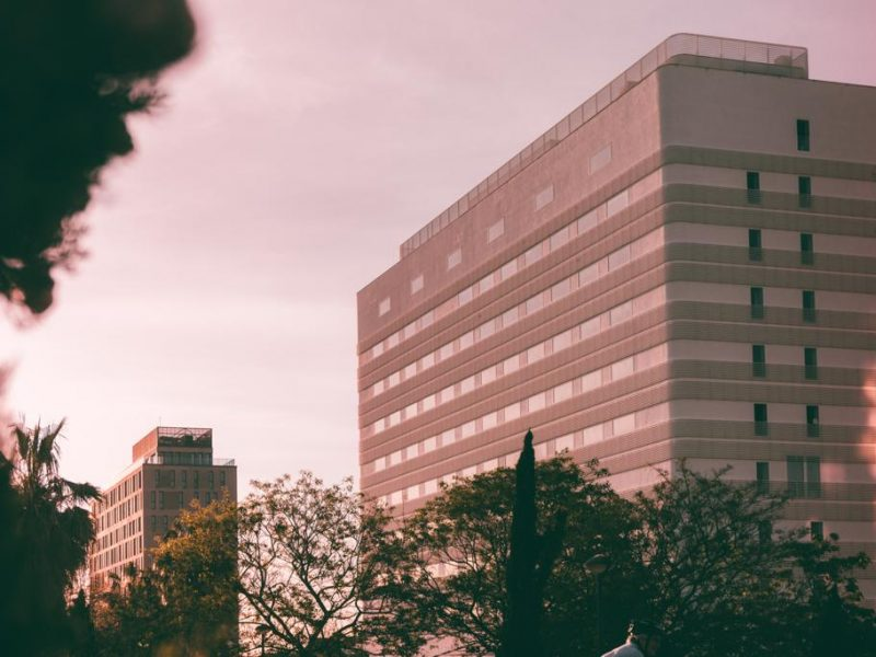 Nace IMSKE, hospital de referencia en traumatología