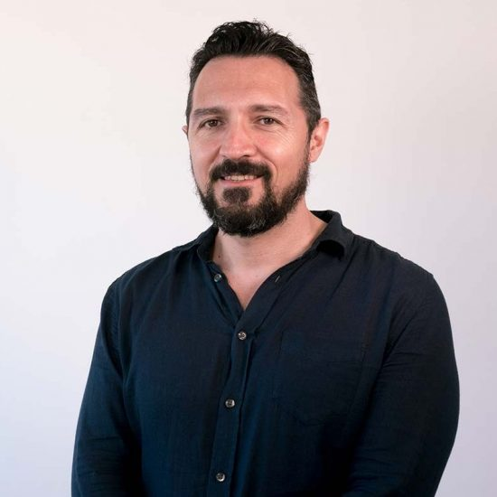 Pablo Serna IMSKE