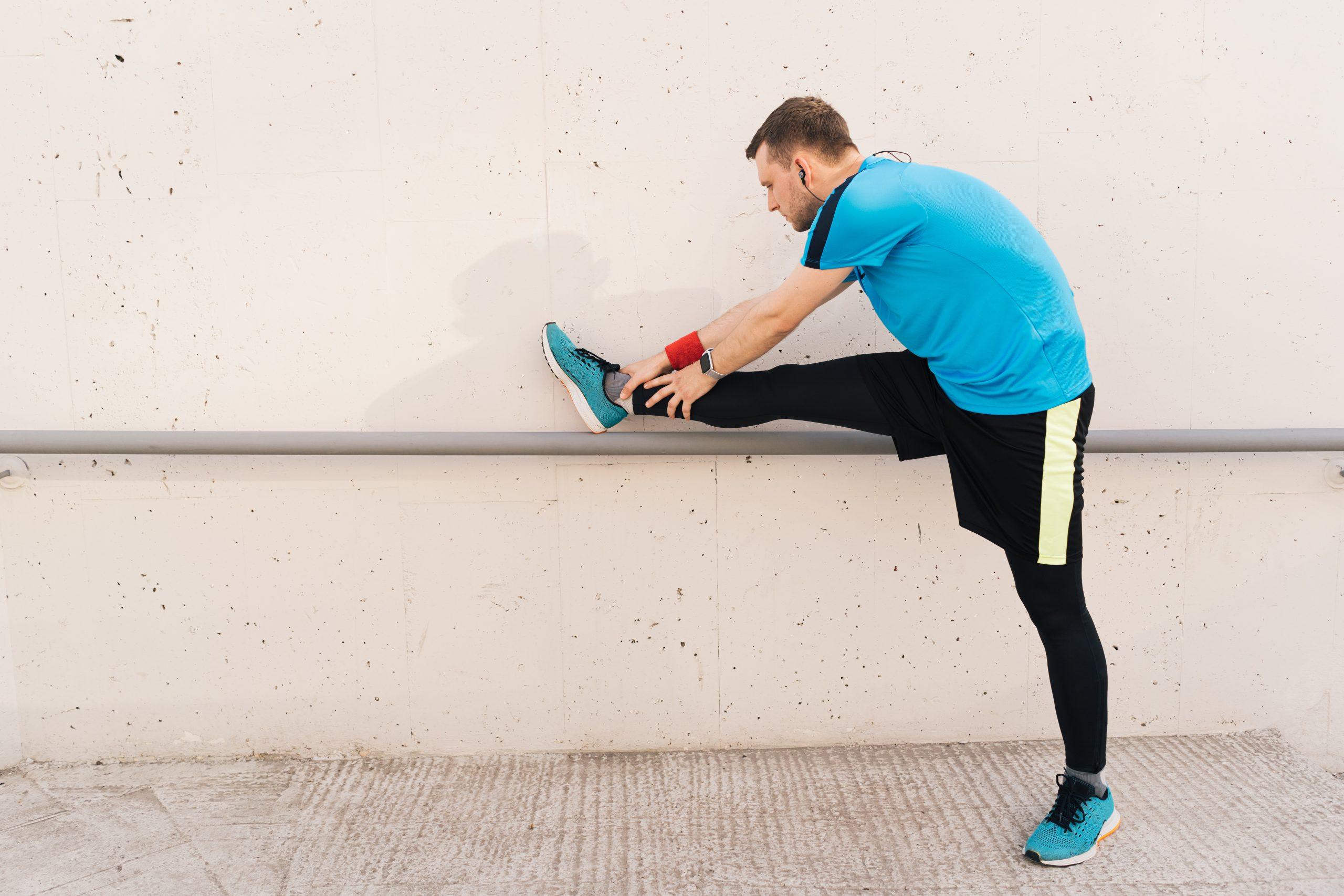 Fortalecer las piernas IMSKE