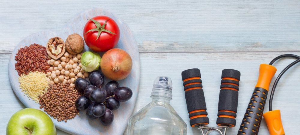 Deporte y Nutrición en Verano