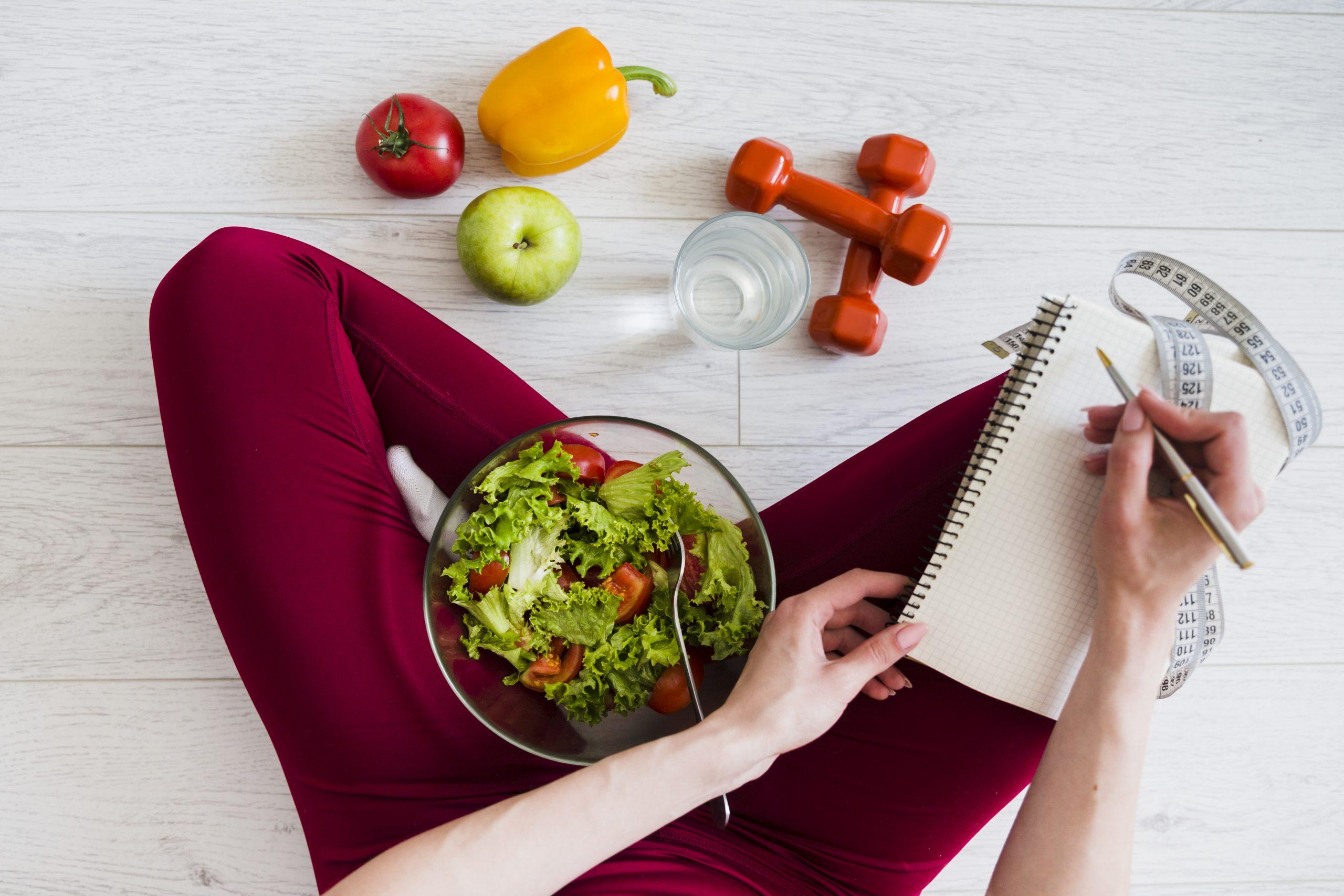 Dieta IMSKE