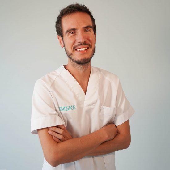 Gerard Campos IMSKE