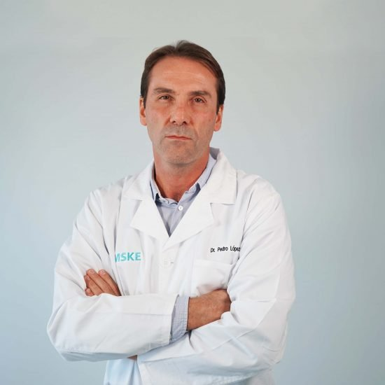 Pedro Lopez IMSKE