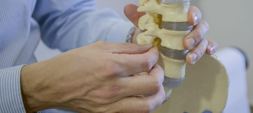Hernia Discal IMSKE