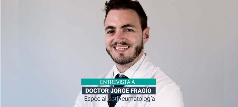 Dr Fragío