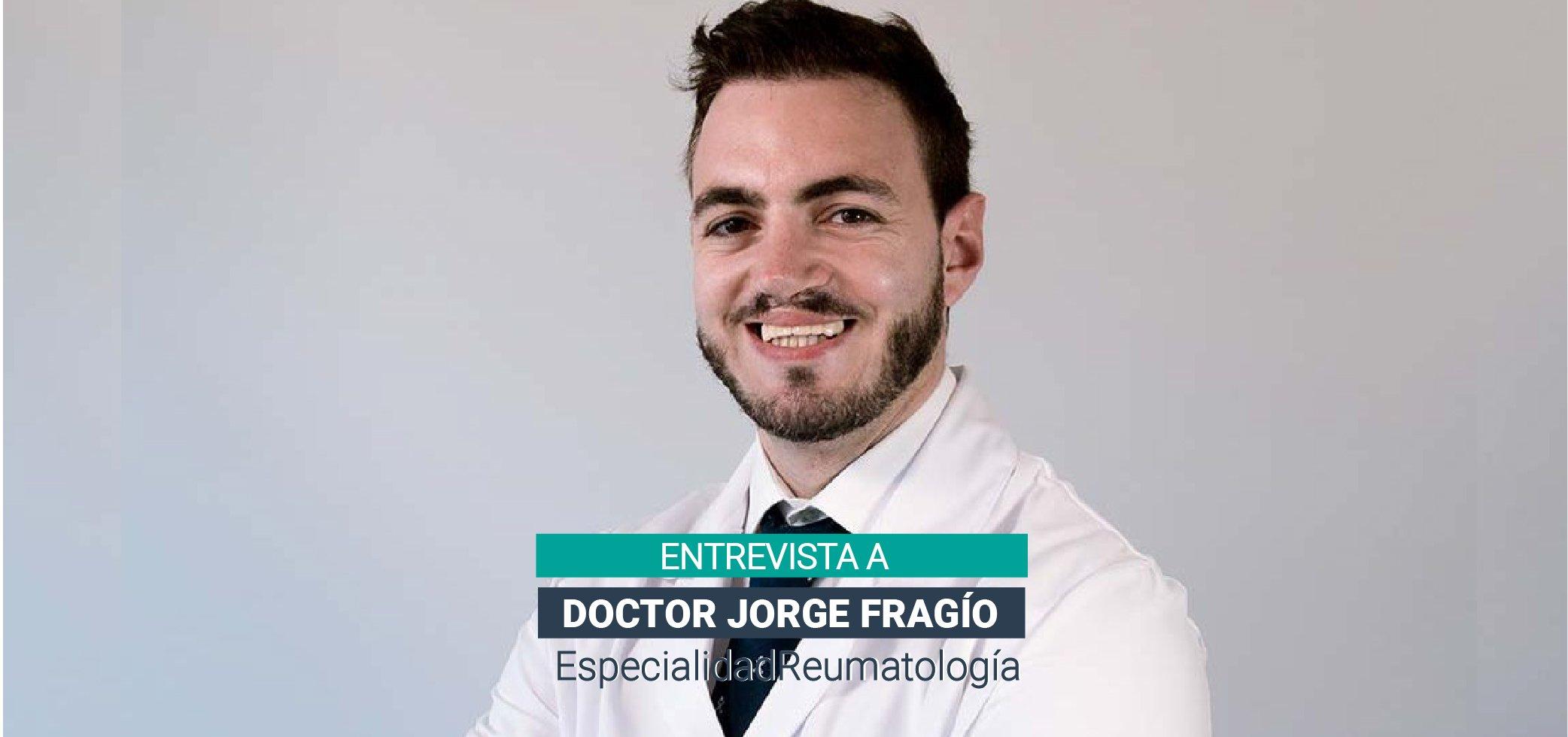 Dr Fragío IMSKE