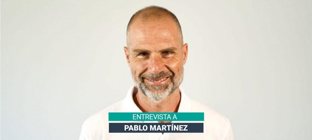 Pablo Martinez IMSKE