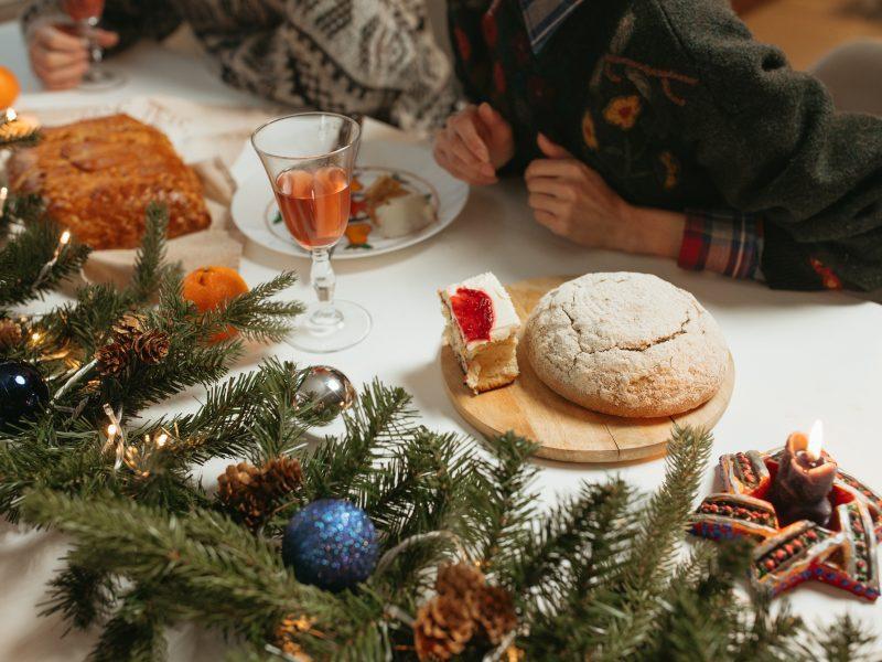 comida navidad IMSKE
