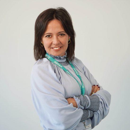 Elisa Ferrando IMSKE